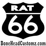 RAT 66 BLK
