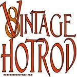 Vintage Hotrod