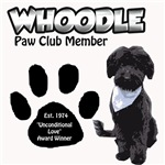 Whoodle Paw Club