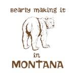 Bearly Making it