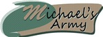 MICHAELS ARMY (Banner)