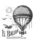 Le Ballon - Hot Air Balloon