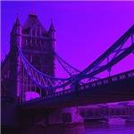 London-Tower Bridge-more versions
