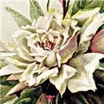 vintage flower-more colors