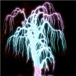 awesome fractal tree