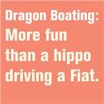 More Fun Hippo