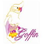 Goffin Cockatoo