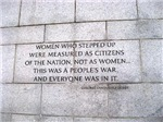 Women as Citizens Quote