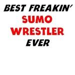 Best Freakin' Sumo Wrestler Ever