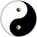 Peace Sign Dao