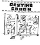 The Original Casting Couch T-Shirt