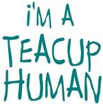 Eric Northman: Teacup Humans