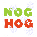 Nog Hog Holiday