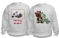 Dog & Dog Lover Sweatshirts!