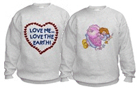 Miscellaneous Kid's Sweatshirts