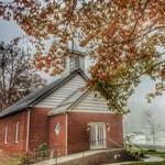Mt. Pisgah Church