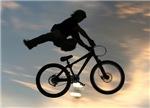Mountain Bike Air Time