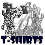 Band T-Shirts and Organic T-Shirts