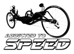 Addicted to Speed