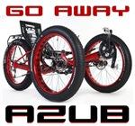 Azub Go Away