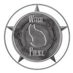 Witch Police - Familiar