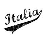 Italia Vintage Baseball