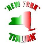 New York Italian