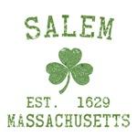 Salem Irish