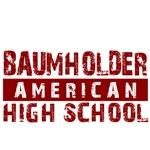 Baumholder American High School 101001