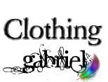 Gabriel - Clothing