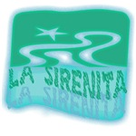 LA SIRENITA-LITTLE MERMAID