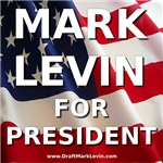 Draft Mark Levin