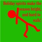 Stickman Holiday