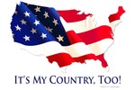 My Country, Too
