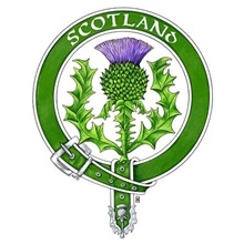 Scottish Thistle Products