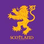 Lion Gold P Scotland