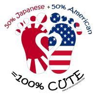 Japanese American Baby