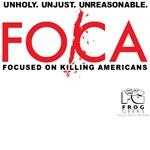 FOCA IS WRONG!