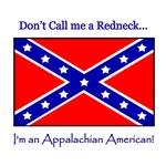 Appalachian American #1