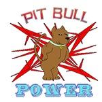 Pit Bull Power (Boys)
