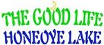 The Good Life - Honeoye Lake