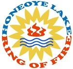 Ring of Fire - Honeoye Lake