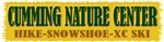 Cumming Nature Center