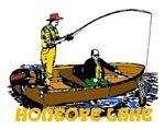 Honeoye Lake fishing