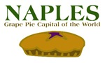Naples, NY - a Grape Pie Capital