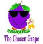 The Chosen Grape