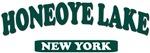 HONEOYE LAKE - NY