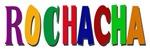 ROCHACHA sticker