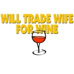 WILL TRADE WIFE