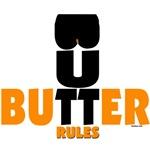 BUTT BUTTER RULES